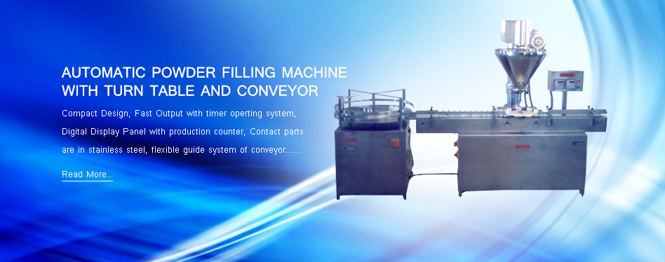 Arrowfill Pack Machinery | Auger Filler Machine | Packing